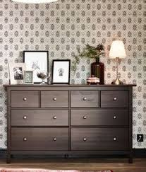 Ikea Brusali Chest Of Drawers by Brusali Byrå Med 4 Lådor Vit Drawers Dresser And Bedrooms