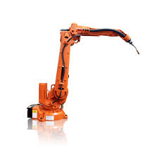 104 Small Footprint Family Abb Adds Integrated Dress Pack Model To New Mid Size Robot For High Output Arc Welding