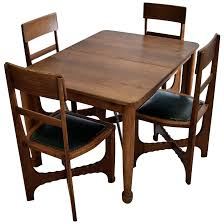 Early 20th Century Dining Room Sets - 53 For Sale At 1stdibs Oak Arts And Crafts Period Extending Ding Table 8 Chairs For Have A Stickley Brother 60 Without Leaves Dning Room Table With 1990s Vintage Stickley Mission Ottoman Chairish March 30 2019 Half Pudding Sauce John Wood Blodgett The Wizard Of Oz Gently Used Fniture Up To 50 Off At Archives California Historical Design Room Update Lot Of Questions Emily Henderson Red Chesapeake Chair Sold Country French Carved 1920s Set 2 Draw Cherry Collection Pinterest Cherries Craftsman On Fiddle Lake Vacation In Style Ski