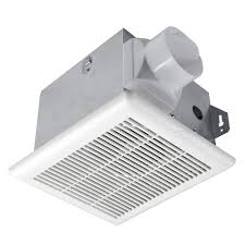 Home Depot Bathroom Exhaust Fans by Nutone 50 Cfm Wall Ceiling Mount Exhaust Bath Fan 696n The Home