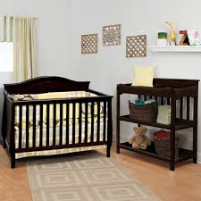 child craft 2 piece nursery set camden 4 in 1 convertible crib