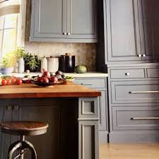 pictures pictures of grey kitchen cabinets free home designs photos