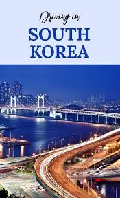 100 Cheapest Way To Rent A Truck Driving In South Korea A Guide For Tourists