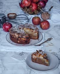apfelkuchen mit pudding ohne zucker carinaberry