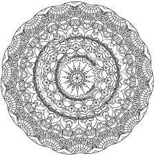 Sumptuous Design Inspiration Relaxing Coloring Pages Give The Best