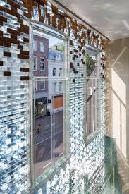 100 Glass House Project MVRDV Crystal S