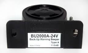 100 Truck Backup Alarm Universal Warning 112dB Beeper Construction