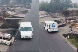 California Wildfires Won't Stop Postman From Delivering Mail Here Are The 6 Finalists For Usps Billion Truck Contract The Package Wars Postal Service Offers Nextday Sunday Delivery 2012 Sustainability Report Tracking Huh Smell Of Molten Projects In What Does Status Not Updated Mean With Tracking China Post Aftership Feature Focus Partner Program Sclogics Campus Interior United States Postal Service Full Hd Shocking Footage Shows Mail Truck Crushing Pedestrians How Does Mailer Id Support Ielligent Mail Amazoncom Deliveries Tracker Appstore Android