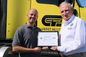 100 Central Transport Trucking Bill Chapman Director Of Safety Inc LinkedIn
