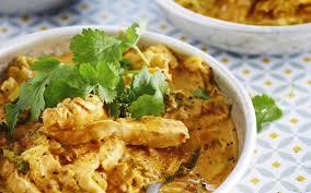 cuisine des lentilles poulet et lentilles au curry cuisine et recettes recette