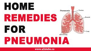 Pneumonia – Natural Ayurvedic Home Reme s