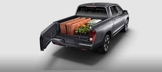 100 Truck Bed Seats 2019 Honda Ridgeline Southern California Honda Dealers Association
