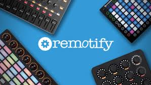 Traktor Remix Decks Vs Ableton by Review Remotify Makes Ableton Control Surfaces Scripts A Snap