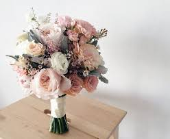 Wedding Hand Bouquet Flower Best 20 Ideas No Signup Required Silk Bouquets
