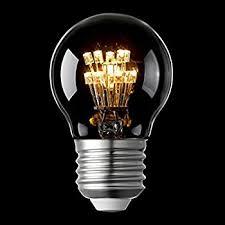 lightstory g14 globe led bulb e26 vintage 2200k starry decorative