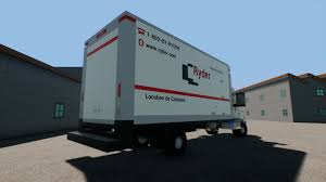 100 Ryder Truck Rental Rates Steam Workshop Box Truck