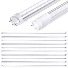 4ft t8 led bulb light fluorescent l bulb replacement 18w