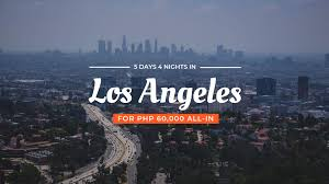 100 Budget Truck Rental Rates Dream Destinations For Less 5D4N In Los Angeles USA For