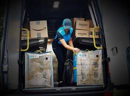 100 Fedex Ground Trucks For Sale Owning An Amazon Delivery Business The Risks Rewards And Economic