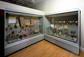 For Further Technical Details Consult System Q Display Cases Models