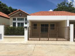 100 What Is Detached House A Spacious Semi Detached House In Thalang Phuket Booking