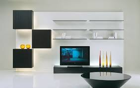 Living Room Shelves Shelving Units For Book Storage With Design Ideas