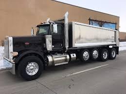 100 Dump Trucks For Sale In Iowa Midwest Peterbilt