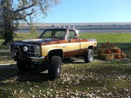 100 Fall Guy Truck Pin By D Priz On Badass ChevysGMC Pinterest S Cars And Chevy