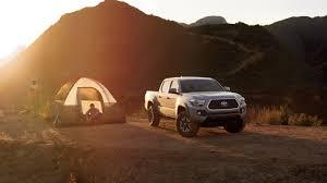 100 Tacoma Truck Tent 2019 Toyota In Little Rock AR Steve Landers Toyota