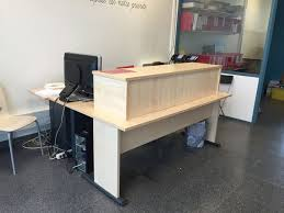 bureau accueil achetez bureau accueil occasion annonce vente à 75