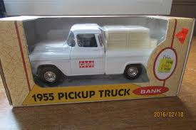 Ertl Diecast 1955 Pick Up Truck Bank - Case | EBay 1956 Chevy Rat Rod Pickup For Sale 1955 With A Lsx V8 Engine Swap Depot 1957 Duramax Diesel Power Magazine Chevrolet Coe Truck By Samcurry On Deviantart Tci Eeering 51959 Suspension 4link Leaf Vintage Pickups Are Gaing In Popularity And Value Cohort Photography A Gallery Of 51957 New Trucks Searcy Ar Perfect On Craigslist Photos Classic Cars Cliffs 9 Sixfigure Bel Air For Classiccarscom