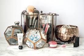 schmink aufbewahrung selber machen 5 einfache ideen und