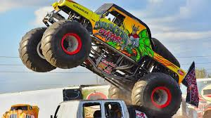 100 Biggest Monster Truck Klamath Falls News Insanity Tour Roars Into Klamath