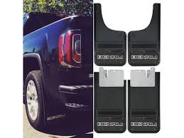 DSI Automotive - Truck Hardware 2014-2017 GMC Sierra Denali Logo ... Truck Hdware Gatorback Ram Text Mud Flaps Gunmetal For Pick Up Trucks Suvsduraflap With Regard To Remarkable Magnum Mudflaps Rock Tamers Hub Flap System Rockstar Hitch Mounted Best Fit Dsi Automotive Chevy Black Bowtie Gallery Ct Electronics Attention Detail Ford F350 Sharptruckcom Flaps Dodge Diesel Resource Forums Oem Installed Ram Rebel Forum Rblokz For 0514 Toyota Tacoma Splash