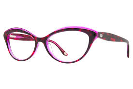 Prescription Halloween Contacts Overnight Shipping by Lulu Guinness L881 Eyeglasses At Ac Lens