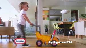 Little Tikes® Big Dog Truck TV Advert - YouTube Little Tikes Cozy Truck With Eyes A Quick Reference For Restoration Coupons 3 Hot Deals July 2018 Princess Coupe Riding Push Toy Hayneedle Being Mvp Ride Rescue Is The Perfect Usa Made Little Tikes Land Kindergarten Refighting Toy Fire Engine Stickers Amazon Ebay Check Out This Awesome Street Legal Replica Of The Timeless Rideon Amazoncom Offroader Camo Toys Home Store Plus Shocking Twinki Babytoys Premium Quality