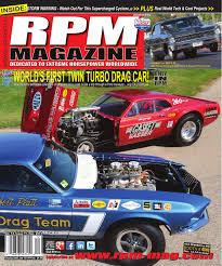RPM Magazine December Issue 2013 By RPM Magazine - Issuu