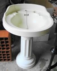 Eljer Undermount Bathroom Sinks by Vintage Pedestal Sink Omg I Found Ones That Look Like The