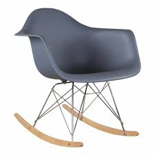 RAR Style Rocking Chair - Blue Grey Eames Daw Style Chair Moss Rar Rocking Blue Grey 10 Best Chairs The Ipdent Plastic Arm Chair Rocking Vitra Elephant Small White Charles Ray 1950 Design Adult La Chaise By For Space Fniture Armchair Sea Blue New Height Coated Rocker Black How I Really Feel About My Deuce Cities Henhouse