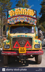 Colourful Lorry Near Kodaikanal Tamil Nadu India Stock Photo ... Resale Value Of Natural Gas Trucks Heavy Hitters Making Big Bets On Used Traffic Tamil Nadu India Truck Stock Video Footage Nada Prices Review New And Values Dotd 09 Freightliner C120 72 Condo W 666k Miles Nada Price Book Best Resource Commercial Online And Bharatbenz Widens Reach In With New Tuticorin Dealership