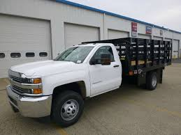 New 2017 Chevrolet Chevy 12' 2WD Stake Truck In Janesville, WI Used 2010 Intertional 4300 Stake Body Truck For Sale In New Stake Body Kaunlaran Truck Builders Corp Equipment Sales Llc Completed Trucks 2006 Chevrolet W4500 Az 2311 2009 2012 Hino 338 2744 Sterling Acterra Al 2997 Stake Body Pickup Truck Archdsgn 2007 360 2852 2005 Chevrolet 3500 Dump With Snow Plow For Auction