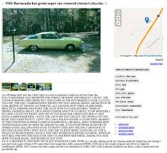 100 Craigslist Vt Cars And Trucks By Owner The Complex Meaning Of Ads The Drive