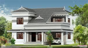 100 Villa House Design Square Yards Bedroom Ers Kannur Kerala