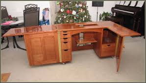 Koala Sewing Machine Cabinets by Sewing Cabinet Plans Build Best Home Furniture Decoration