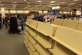 Barnes and Noble is Imploding Within