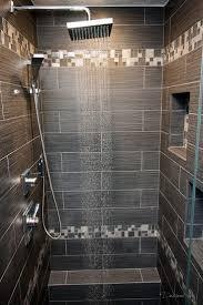 Bathroom Remodel Ideas Pinterest by Best 25 Shower Tile Designs Ideas On Pinterest Shower Designs