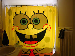 Spongebob Squarepants Bathroom Decor by Natural Disasters 04 24 10