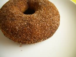 Pumpkin Cake Mix Donuts by Pumpkin Spice Cake Doughnuts Goodies By Anna