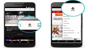 How to see status in Google Chrome in Android phone Quora