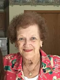 Geor own Eleanor Duke Avant age 90 Mayer Funeral Home